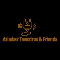 Asheber, Tewodros and Friends Electric Installation P.S   አሸብር ፣ ቴድዎሮስ እና ጓደኞቻቸው ኤሌክትሪክ ኢንስታሌሽን ህ.ሽ.ማ