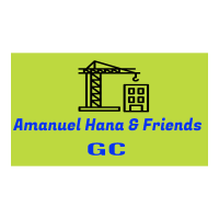 Amanuel, Hanna and Friends General Construction | አማኑኤል ፣ ሃና እና ጓደኞቻቸዉ ጠቅላላ ስራ ተቋራጭ
