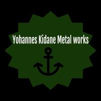 Yohannes Kidane Metal works