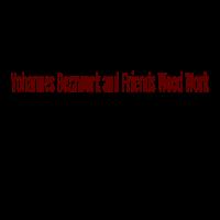 Yohannes, Bezawork and Friends Wood Work | ዩሃንስ ፣ በዛወርቅ እና ጓደኞቻቸው የእንጨት ስራ
