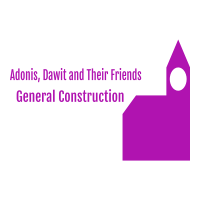 Adonis, Dawit and Their Friends General Construction