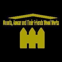 Musofa, Anwar and Their Friends Wood Works   ሙሶፋ፣ አንዋር እና ጓደኞቻቸው እንጨት ስራ