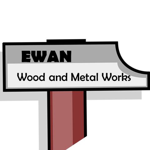 Ewan Wood and Metal Work | እዋን እንጨት እና ብረታ ብረት ስራ