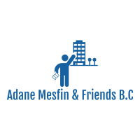 Adane, Mesfin and Friends Building Construction P.S | አዳነ፣ መስፍን እና ጓደኞቻቸው ህንጻ ስራ ተቋራጭ ህ.ሽ.ማ
