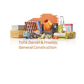 Tofik, Daniel & Friends General Construction | ቶፊቅ ፣ ዳንኤል እና ጓደኞቻቸው ጠቅላላ ስራ ተቋራጭ
