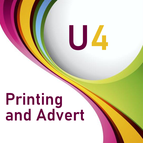 U.For Printing and Advertising   ዩ ፎር የህትመት እና የማስታወቂያ ስራ