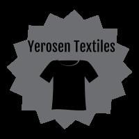 Yerosen Textiles   የሮሰን ጨርቃጨርቅ እና አልባሳት