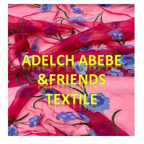 Tadelech, Abebe and Their Friends Textile | ታደለች፣ አበበ እና ጓደኞቻቸው ጨርቃጨርቅ እና አልባሳት
