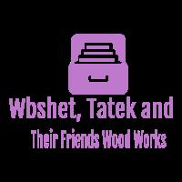 Wubshet, Tatek and Their Friends Wood Works | ውብሸት፣ ታጠቅ እና ጓደኞቻቸው የእንጨት ስራ