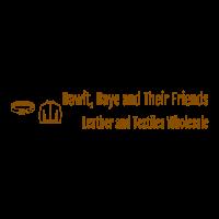 Dawit, Baye and Their Friends Leather and Textiles Wholesale | ዳዊት፣ ባዬ እና ጓደኞቻቸው የቆዳ እና የጨርቃጨርቅ ውጤቶች ጅምላ ንግድ
