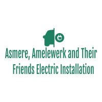 Asmere, Amelewerk and Their Friends Electric Installation