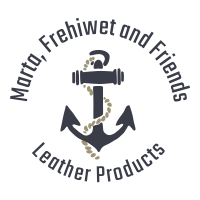 Marta, Frehiwet and Friends Leather Products