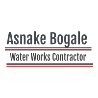 Asnake Bogale Water Works Contractor