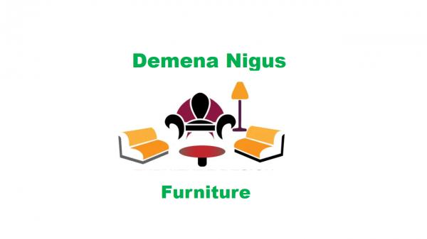 Demena Nigus Furniture | ደመና ንጉስ ፈርኒቸር