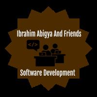 Ibrahim Abigeya and Friends Software Development