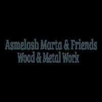 Asmelash, Marta and Friends Wood and Metal Work P.S   አስመላሽ፣ ማርታ እና ጓደኞቻቸው እንጨት እና ብረታ ብረት ስራ ህ.ሽ.ማ