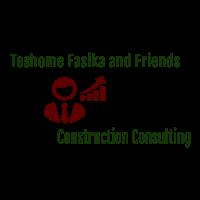 Teshome, Fasika and Friends Construction Consulting /ተሾመ ፋሲካ እና ጓደኞቻቸው ኮንስትራክሽን ማማከር