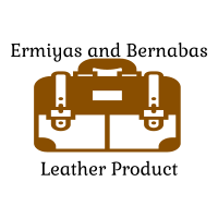 Ermiyas and Bernabas Leather Product   ኤርሚያስ እና በርናባስ የቆዳ ውጤቶች