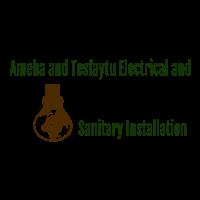 Ameha and Tesfaytu Electrical and Sanitary Installation | አመሃ እና ተስፋይቱ የኤሌክትሪክ እና የቧንቧ ኢንስታሌሽን