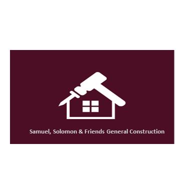Samuel, Solomon & Friends General Construction | ሳሙኤል ሰለሞን እና ጓደኞቻቸው ጠቅላላ ስራ ተቋራጭ