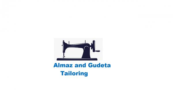 Almaz and Gudeta Tailoring | አልማዝ እና ጉደታ ልብስ ስፌት