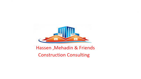 Hassen, Mahadin and Friends Construction Consulting | ሃሰን፣ መሃዲን እና ጓደኞቻቸው ኮንስትራክሽን ስራ ማማከር