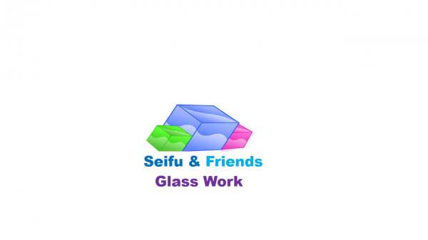 Seifu and Friends Glass Work   ሰይፉ እና ጓደኞቻቸዉ የመስታወት ስራ