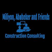 Miliyon, Abubeker and Friends Construction Consulting | ሚሊዮን፣ አቡበከር እና ጓደኞቻቸው ኮንስትራክሽን ስራ ማማከር