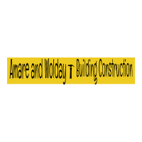 Amare and Wolday Building Construction | አማረ እና ወልዳይ ህንፃ ስራ ተቋራጭ