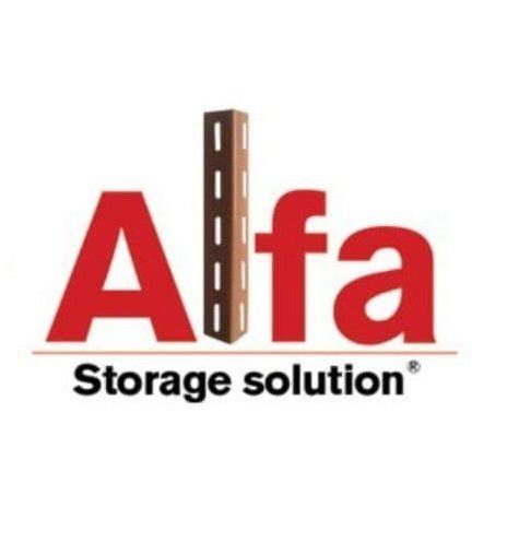 Alpha Storage Solution