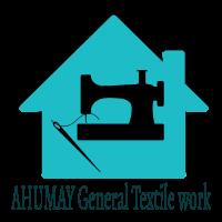 AHUMAY General Textile work