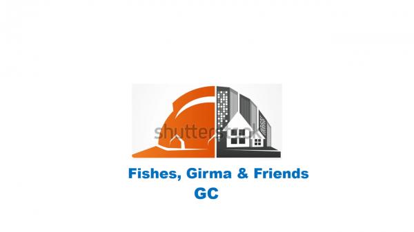 Fisha, Girma and Friends General Construction  |  ፍስሃ፣ ግርማ እና ጓደኞቻቸዉ ጠቅላላ ስራ ተቋራጭ