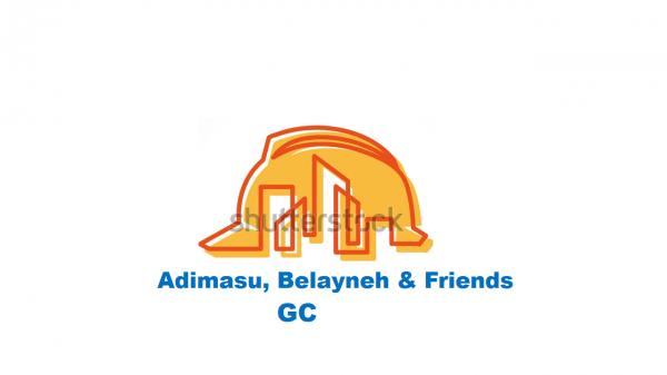 Adimasu, Belayneh and Friends General Construction | አድማሱ፣ በላይነህ እና ጓደኞቻቸዉ ጠቅላላ ስራ ተቋራጭ