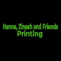 Hanna, Zinash and Friends Printing Service   ሃና፣ ዝናሽ እና ጓደኞቻቸው የህትመት ስራ