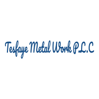 Tesfaye Tilahun Metal Work P.L.C | ተስፋዬ ጥላሁን ብረታ ብረት ስራ ኃ.የተ.የግ.ማ