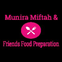 Munira, Miftah & Friends Food Preparation | ሙኒራ ሚፍታህ እና ጓደኞቻቸው ም/ዝግጅት