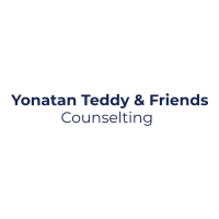 Yonatan Teddy and Friends Counselting P.S