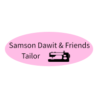 Samson, Dawit & Friends Tailor | ሳምሶን ፣ ዳዊት እና ጓደኞቻቸው ልብስ ስፌት