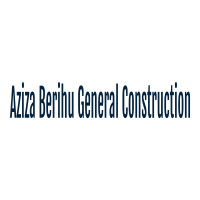 Aziza Berihu General Construction | አዚዛ በሪሁ ጠቅላላ ስራ ተቋራጭ