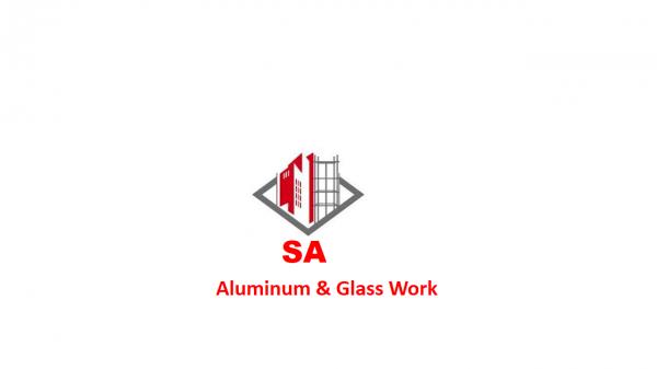 SA Aluminum and Glass Work   ኤስኤ የአልሙኒየም እና መስታወት ስራ