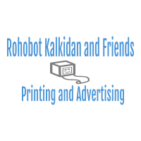 Rohobot, Kalkidan and Friends Printing and Advertising | ሮሆቦት፣ ቃልኪዳን እና ጓደኞቻቸው ህትመት እና ማስታወቂያ