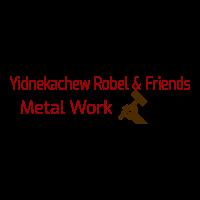 Yidnekachew, Robel & Friends Metal Work