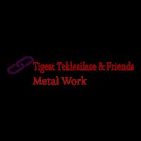 Tigest, Teklesilase & Friends Metal Work | ትግስት፣ ተክለስላሴ  እና ጓደኞቻቸው ብረታ ብረት ብረታ ብረት ስራ
