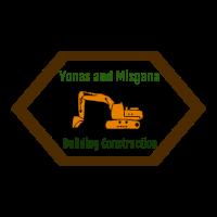 Yonas and Misgana Building Construction   ዮናስ እና ምስጋና ህ/ስ/ተ