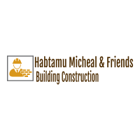 Habtamu, Micheal & Friends Building Construction | ሀብታሙ፣ ሚካኤል እና ጎደኞቻቸዉ የግንባታ ስራ