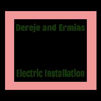 Dereje and Ermias Electrical Installation    ደረጀ እና ኤርሚያስ ኤሌክትሪክ ኢንስታሌሽን