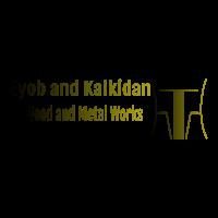 Eyob and Kalkidan Wood and Metal Works