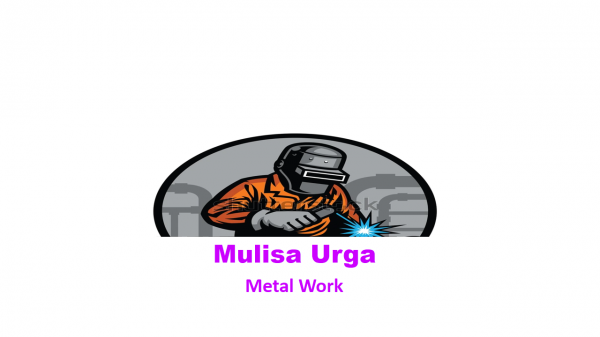 Mulisa Urga Metal Work | ሙሊሳ ኡርጋ ብረታ ብረት ስራ