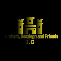 Abreham, Desalegn and Friends General Construction   አብርሃም፣ ደሳለኝ እና ጓደኞቻቸው ጠቅላላ ስራ ተቋራጭ