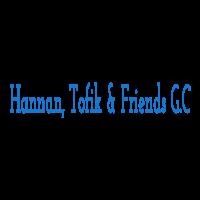 Hannan, Tofik and Friends G.C    ሃናን፣ ቶፊቅ እና ጓደኞቻቸው ጠቅላላ ስራ ተቋራጭ